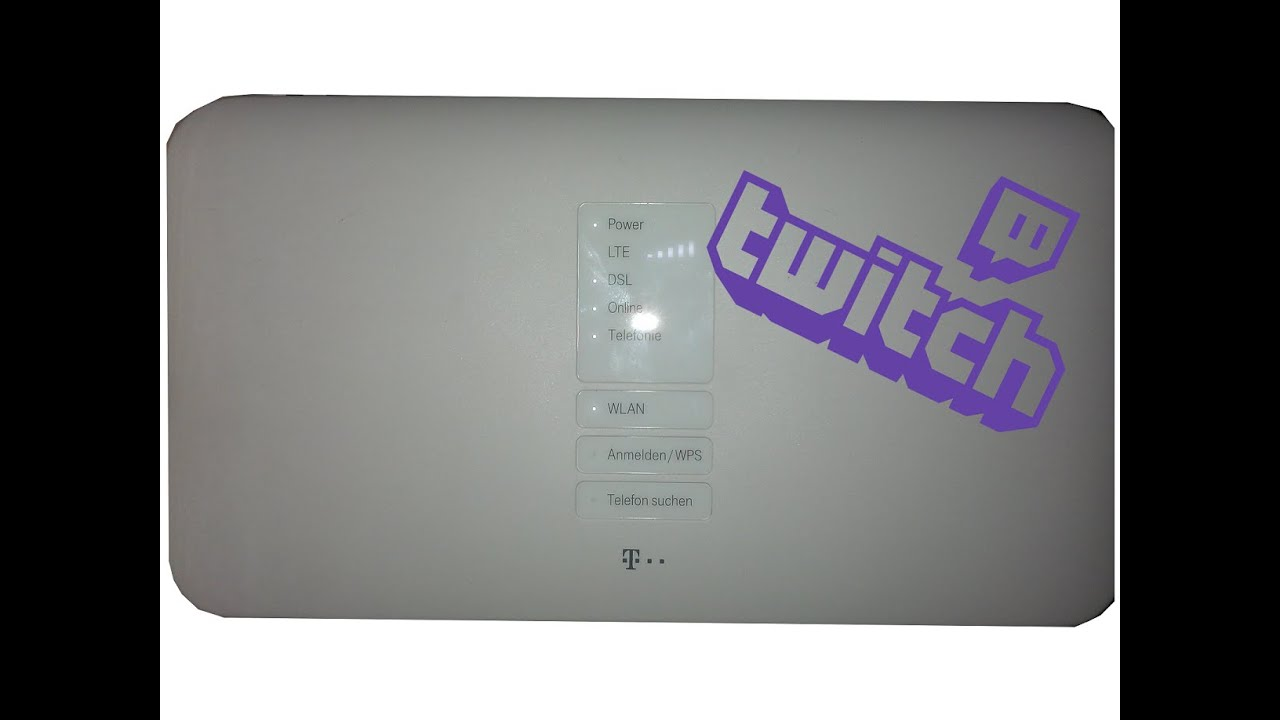 Twitch Lags