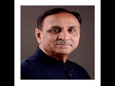 Hon'ble Chief minister of Gujarat Shri Vijay Rupani's address on the occasion of independence day
