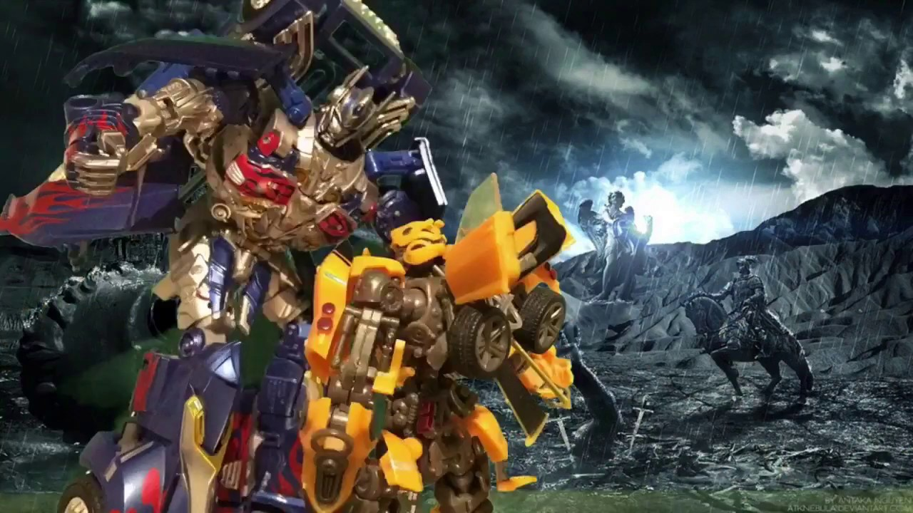 Cybertron Wallpaper Hd Transformers The Last Knight Teaser Trailer Optimus