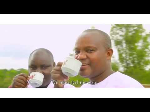 Fair Trade Kaffee aus Burundi - Ronald Cedric Bangi - Give us good times