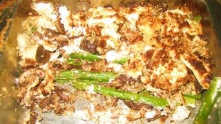 Asparagus Casserole - Quickrecipes - Easy Recipes - How To