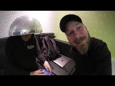 DONOTS Vlog Bremen 2019
