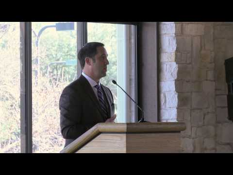 Comptroller Hegar Speaks to The Bond Buyer's Texas Public Finance Conference [Official]