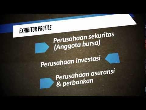 Indonesia Financial Expo & Forum 2013