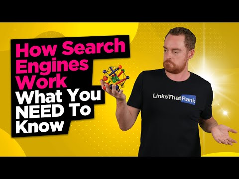 How Do Search Engines Work? (It's Simple Really)