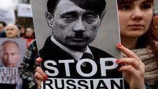 Ukraine Crisis Locals get angry with pro-Russia separatists