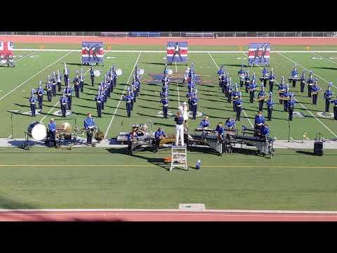 Orem High School Top Secret 2018