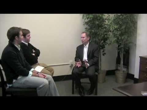Bob Langer Interview