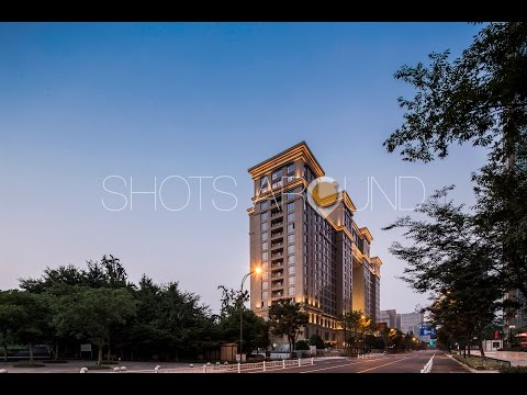 Diaoyutai Hotel Hangzhou - The Making Of The Image Production