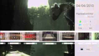 PlayMemories 3D photo viewing ps3 app.mp4