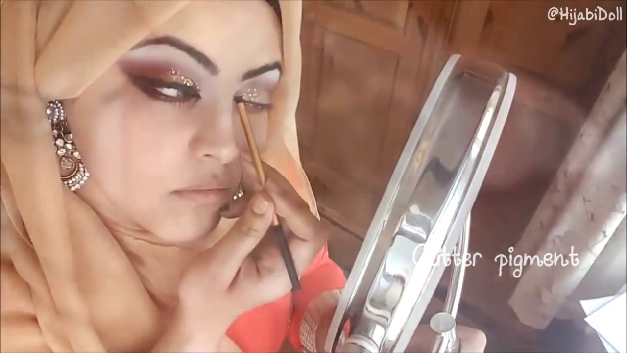 arabic bridal makeup videos 2017 download Youtube - YouTube