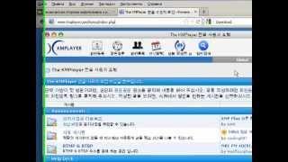 Как скачать KMPlayer для просмотра MP4(KMPlayer медиа плеер для просмотра видео во многих форматах и для прослушивания аудио файлов. Плеер бесплатный...., 2012-03-10T17:12:37.000Z)