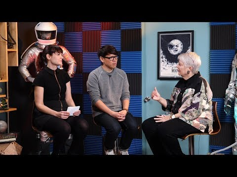 Offworld, Episode 1: Contact with Dr. Jill Tarter
