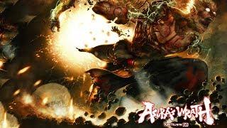 Asura's wrath (Игрофильм)