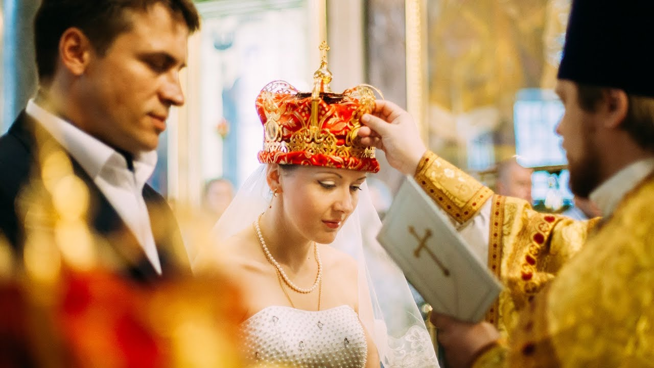 Самое красивое венчание!!!  Казанский собор в Санкт-Петербурге