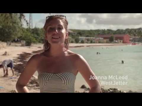 Life's a beach 365 days of the year in Antigua & Barbuda | W