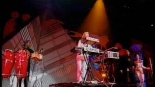 Adamski - Flashback Jack (Live)