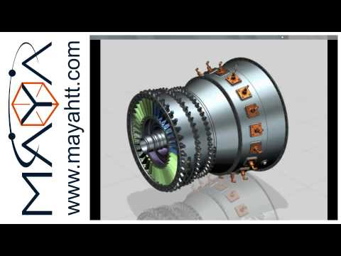 Webinar: Aerospace and Defense Simulation