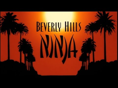 Beverly Hills Ninja (1997) Music Video