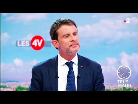 Les 4 Vérités – Manuel Valls