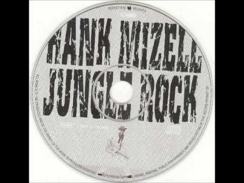 Hank Mizell  Ubangi Stomp
