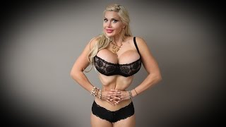 Model Has Six Ribs Removed In World