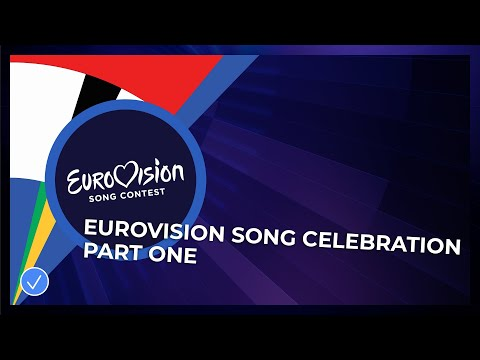 Eurovision Song Celebration 2020 - Part One