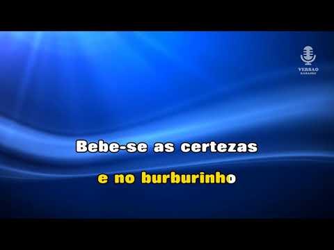 ♫ Demo - Karaoke - O PRIMEIRO DIA - Sérgio Godinho