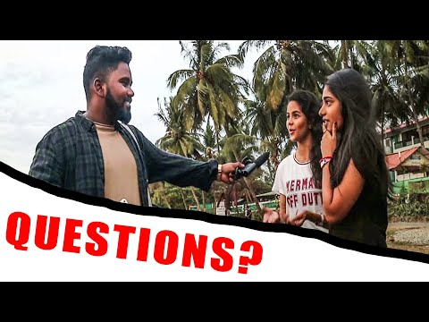 TRICK QUESTIONS @ MIRAMAR GOA - S01E01