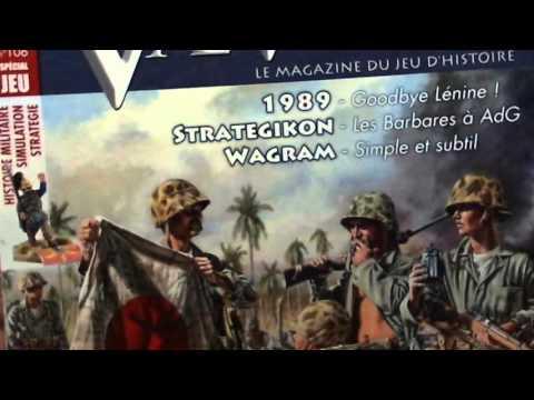 Off The Shelf: Small Unit - Pacific Theater