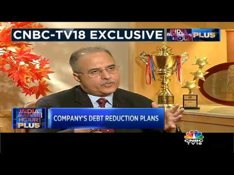Tata Power's Plans: Debt Reduction, Restructuring
