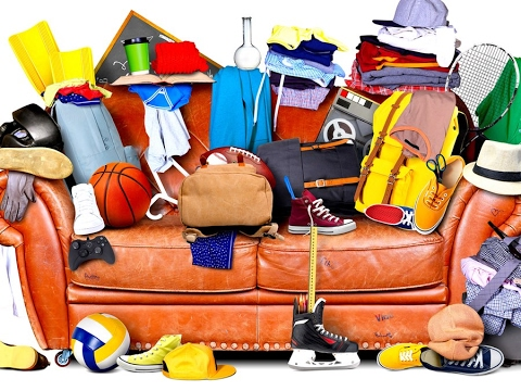 Minimalist Living: 3 Simple Steps to Declutter Your Home