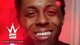 Смотреть клип Lil Wayne - Cross Me Feat. Future & Yo Gotti