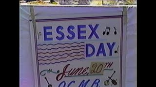 Essex Day footage, Sunday, June 20th, 1982, Comcast Cable Channel 10, Baltimore, MD