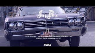 CIRO - L.A. [Official 4K Video]