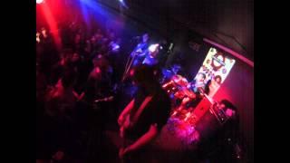 DUFF - 10 anni live NATALE ALCOLICO 2014