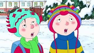 Horrid Henry - Snow Day   Adventures with Horrid Henry   Cartoons for Children MP3