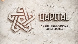 Hardstyle mix April 2013 (Qapital pre pare mix!)