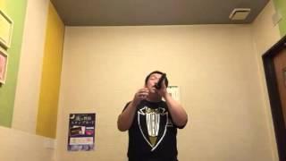 嵐の予感/聖飢魔II-seikimaⅡ-カラオケ(karaoke)