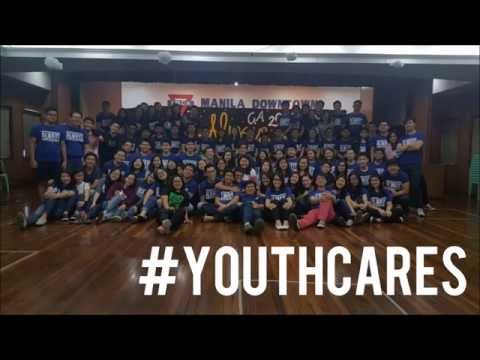 YMCA WORLD CHALLENGE 2016 (YMCA Manila Downtown - Philippines)