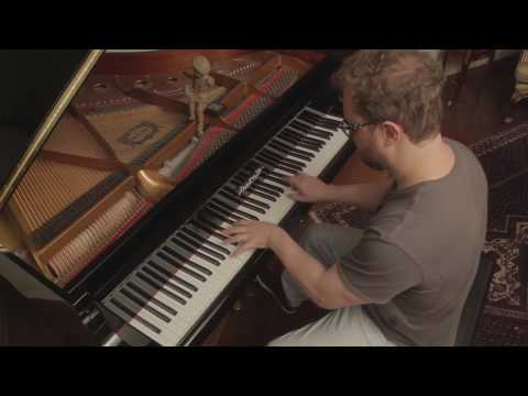 Tom & Jerry Soundtrack on Piano - Theme of Action
