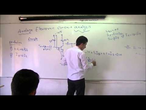 YES YU Online Courses  Electronics 2 first review 1