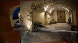 Kinsterna Hotel & Spa – Yades Greek Historic Hotels