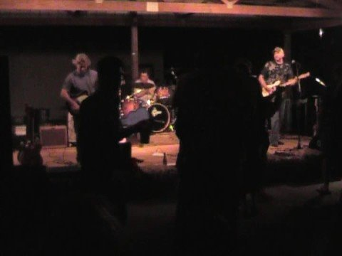 Chris Knight Framed live Millville Ky. 20Sept08
