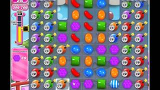 Candy Crush Saga - Level 374