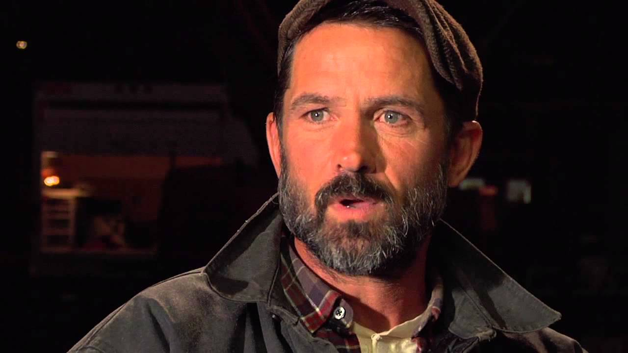 billy campbell melrose place
