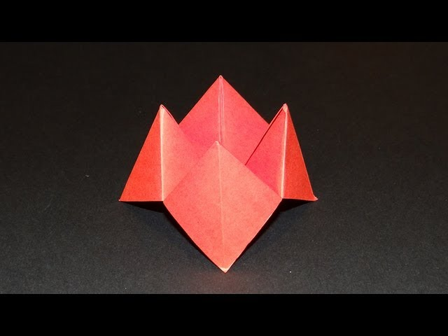 6 Of The Best Videos For Easy Origami