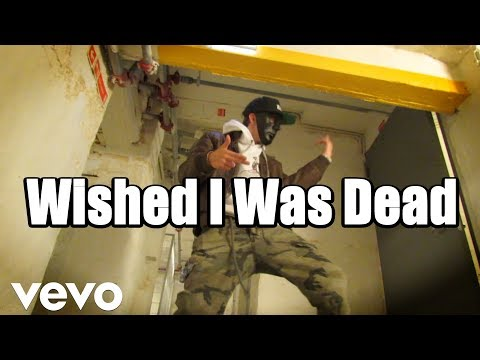 EMH - Wished I Was Dead (Official Music Video).mov