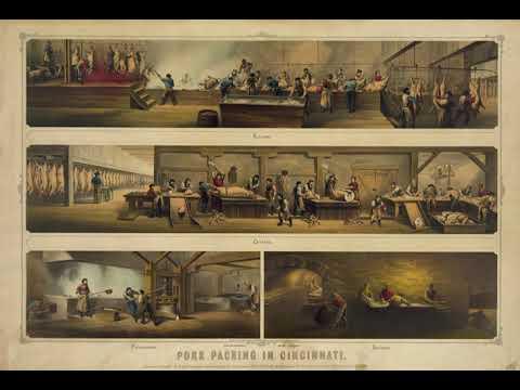 Economic history of the United States | Wikipedia audio article | Wikipedia audio article
