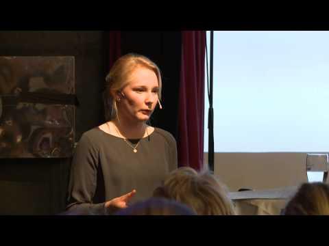 3: Inger Heimdal Stenseng - Medisinstudent NTNU
